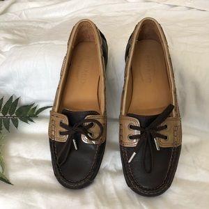 Sebago Bala Slip-on Loafers